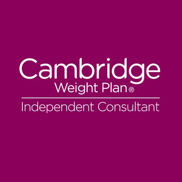 cambridge diet