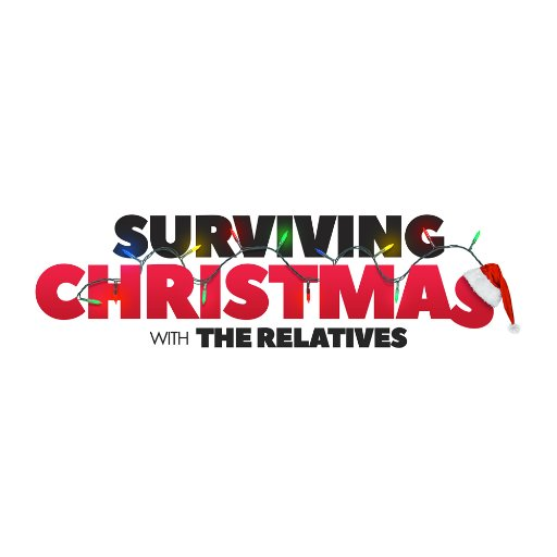 Surviving Christmas Cast.Surviving Christmas With The Relatives On Twitter You Can