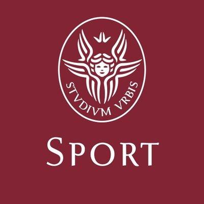 #SapienzaSport promuove iniziative, eventi e informazioni sulle attività sportive per gli studenti, in collaborazione con il Centro di Servizi Sportivi Sapienza