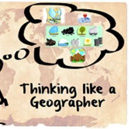Geography@St  Patricks on Twitter: