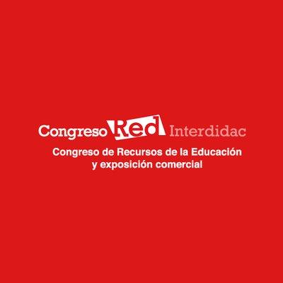 Resultado de imagen de Congreso Red Interdidac