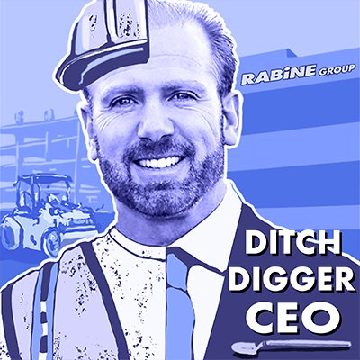 DitchDiggerCEO Podcast