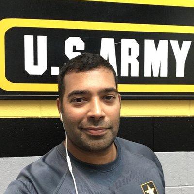 American Muslim Soldier (@USMuslimSoldier) Twitter profile photo
