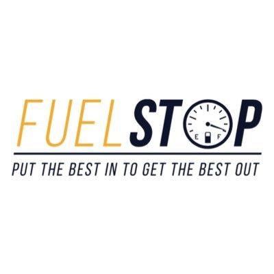 Fuel Stop Nutrition Stop Fuel Twitter