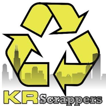 Free Junk Removal >> Free Scrap Metal Pick Up Cheap Junk Removal Chi Krscrappers