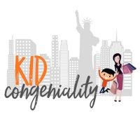 Kid Congeniality