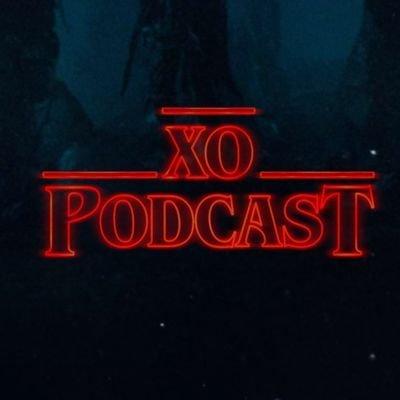 XO Podcast 🎙  🎧
