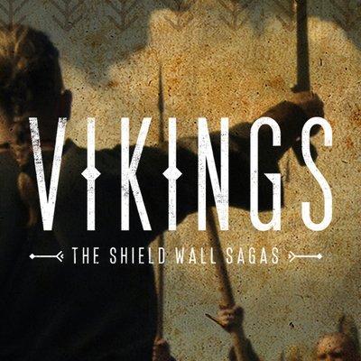 Vikings: The Shield Wall Sagas on Twitter: