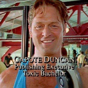 Capote Duncan