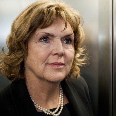 Mary Lawlor UN Special Rapporteur HRDs