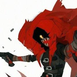 little red riding hooded mercenary ? (@Endless_hunt) | Twitter