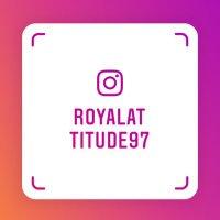 Royal Attitude
