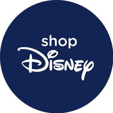 Logo de la société Disney Store