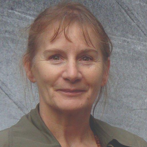 Susie Hewson