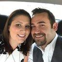 Lauren and Adam Dell - @MoneySaver2Day - Twitter