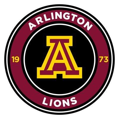 AHS Boys Soccer (@AHSLionsSoccer) Twitter profile photo