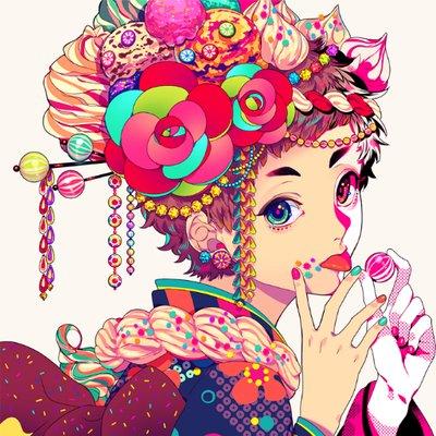 _akiakane Twitter Profile Image