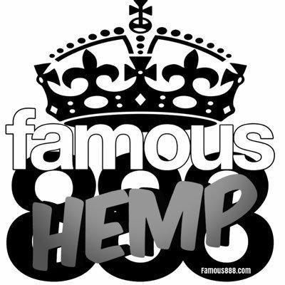 Famous 888 CBD Hemp Products on Twitter: