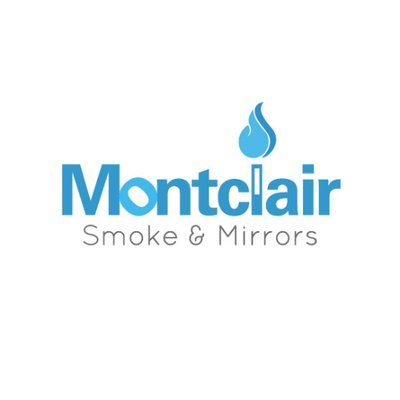 Montclair Smoke and Mirrors on Twitter: