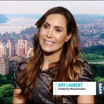 Amy laurent matchmaker reviews