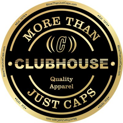 b85b9ae1007 More Than Just Caps Clubhouse ( Clubhousecanada)
