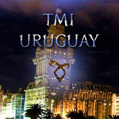 Dalma - TMI Uruguay ➰
