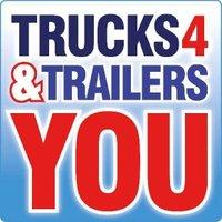 TRUCKS & TRAILERS 4 YOU - online magazine