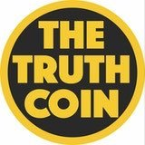 The Truth Coin (@truth_coin) Twitter profile photo