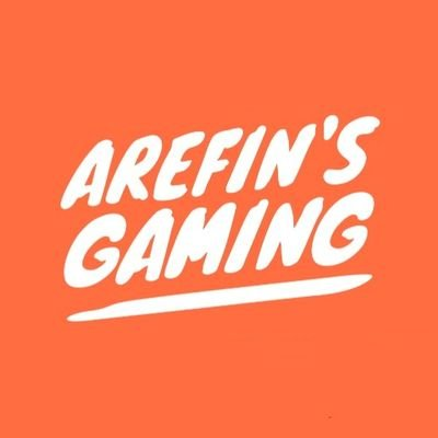 Arefin's Gaming on Twitter: