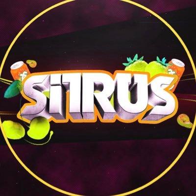 SITRUS on Twitter: