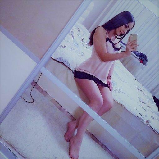 Sophia Harpets