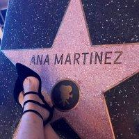 Ana Martinez ( @wofstargirl ) Twitter Profile