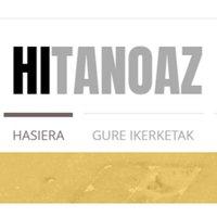 Hitanoaz