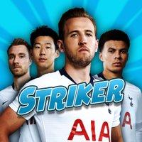 Tottenham Hotspur Striker