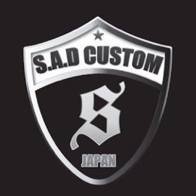 S.A.D CUSTOM JAPAN