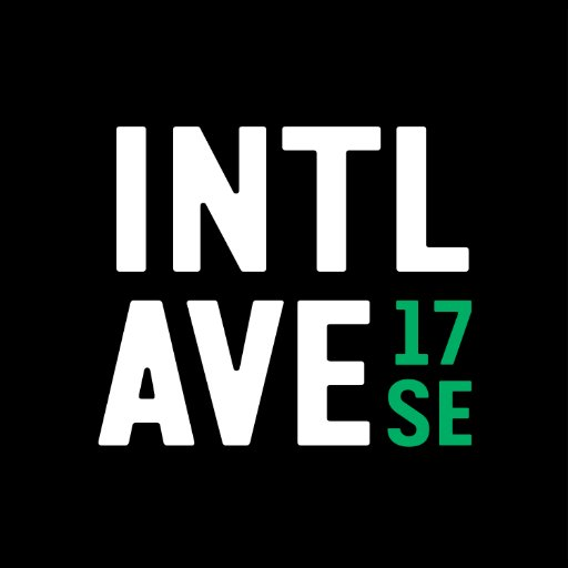 International Avenue
