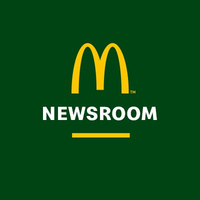 McDonald's France Newsroom