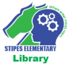 Stipes Library (@stipeslibrary) Twitter profile photo