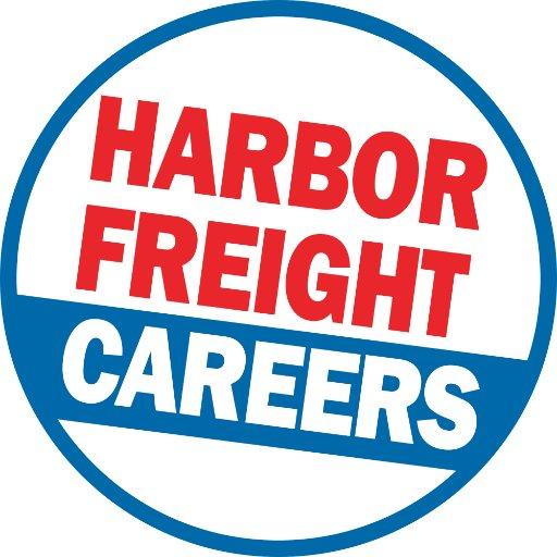 Harbor Freight Jobs