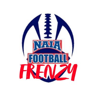 NAIA Football ⚪️ (@NAIAfrenzy) Twitter profile photo