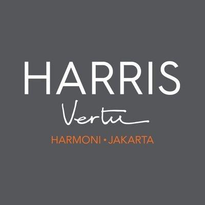 Harris Vertu Harmoni Hvertuharmoni Twitter