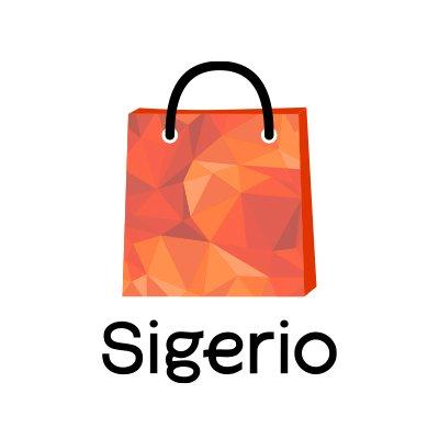 Sigerio Store