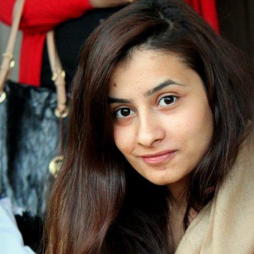 Fatima Ehsan