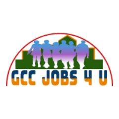 GCC JOBS 4 U on Twitter: