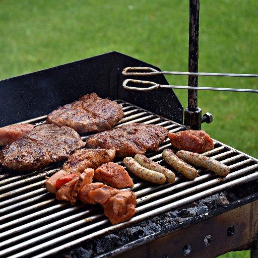 Barbecue Skills