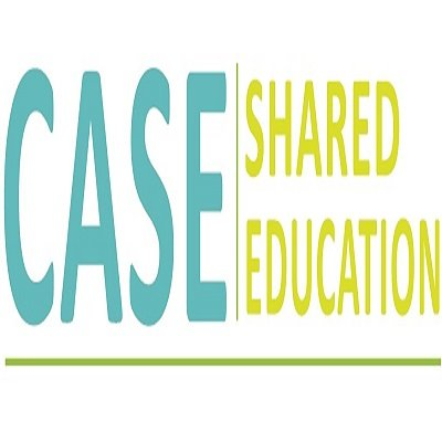 CASE Shared Education (@CASEshared) Twitter profile photo
