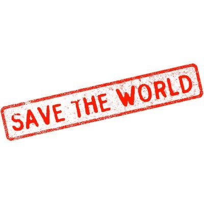 SaveTheWorldArt