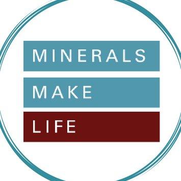 Minerals Make Life