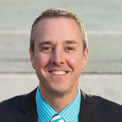 Chris Palmer, MD