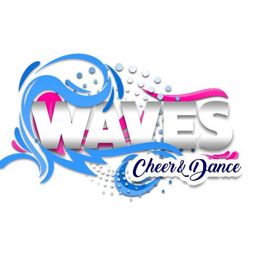Waves Cheerleading  🌊